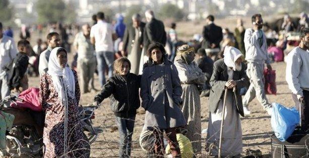 Alevi örgütleri Kobani için aşure dağıtacak