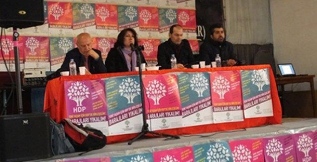 Alevi temsilcilerden Alevilere 'HDP'ye oy verin' çağrısı