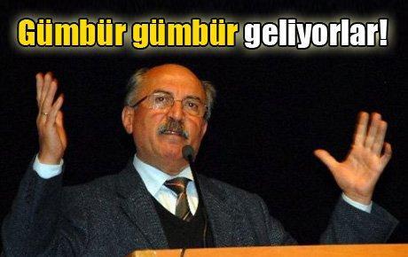 Aleviler 6 Mart'ta İzmir'de dev buluşma yapıyor