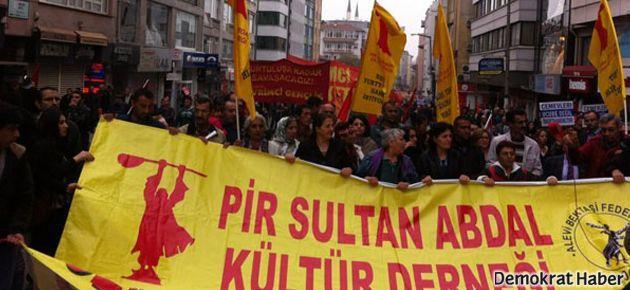 Aleviler, asimilasyona karşı Kadıköy'de toplanıyor