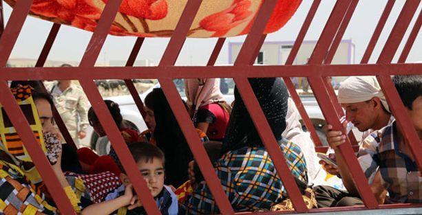 Aleviler, Ezidilerle dayanışmak için Taksim'de olacak
