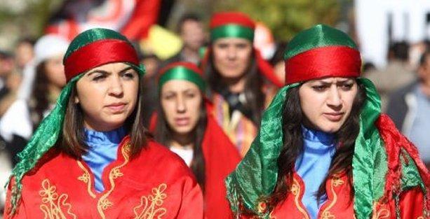 Aleviler Kobani için sokağa çıkıyor