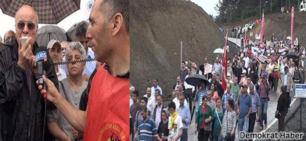 Aleviler: Yavuz Selim gönül köprüsü olamaz!