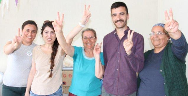 Alevilerden çağrı: Gelin canlar HDP'de bir olalım