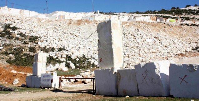 Alevilerin önemli inanç merkezlerinden Dur Dağı'nda yeniden maden ruhsatı