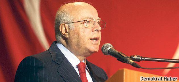 'Aleviliğinden onur duymayan biri CHP genel başkanı olamaz'