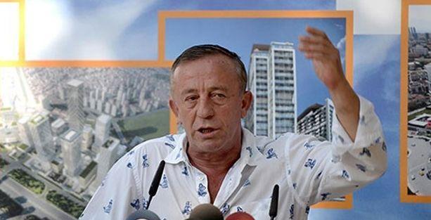 Ali Ağaoğlu'ndan garip savunma, CHP'den yalanlama