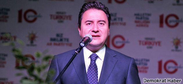 Ali Babacan: İçki yasağı Osmanlı'da bile geri tepti