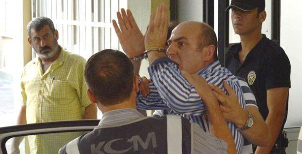Ali Fuat Yılmazer: Rezalara yapılmamış polisliğe maruz kalıyoruz