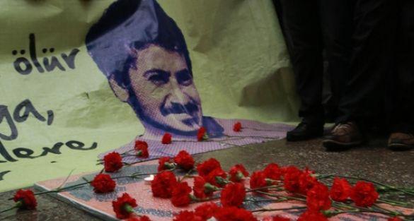 Ali İsmail Korkmaz Eskişehir'de anıldı