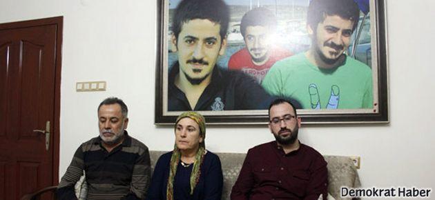Ali İsmail Korkmaz'ın ailesi Fener maçını izleyecek