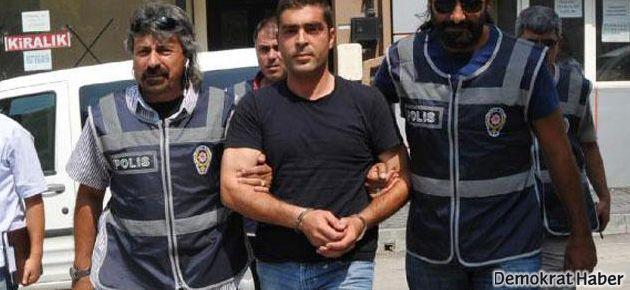 Ali İsmail Korkmaz'ın faili yakalandı