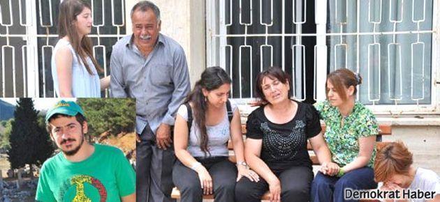 'Ali İsmail öldü ama biz her gün ölüyoruz'