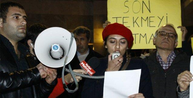 Ali İsmail'e bir tekme de hukuk attı