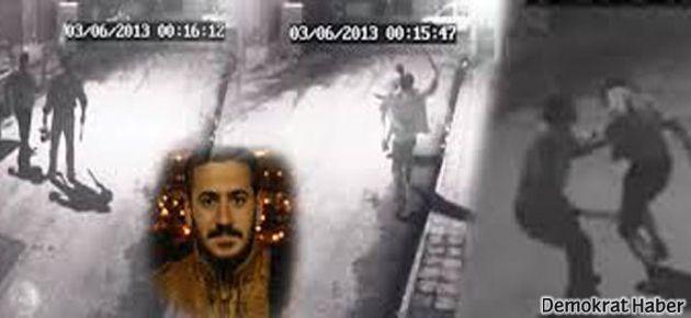 Ali İsmail'e son tekmeyi polis atmış!