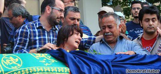 'Ali İsmail'i dövenler arasında polis de vardı'