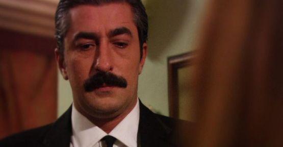 Ali Kaptan diziden ayrılıyor