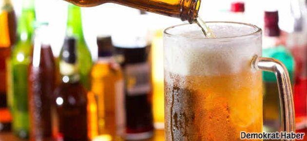 Alkol yasakları başlıyor