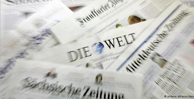 Alman basını: Ermeni Soykırımı'na Almanya seyirci kaldı