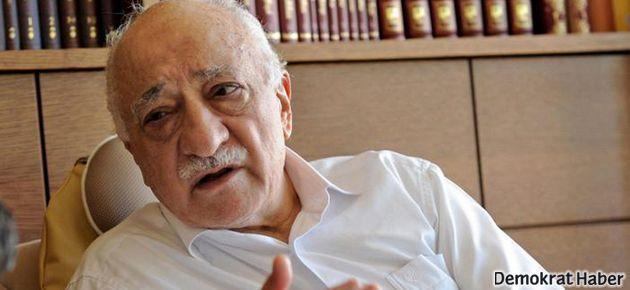 Alman istihbaratından Fethullah Gülen uyarısı