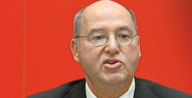 Alman Meclisi'nde soykırım önergesi