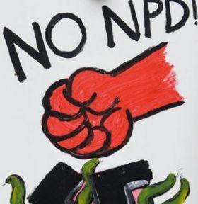 Almanya aşırı sağcı NPD'yi yasaklayacak mı?