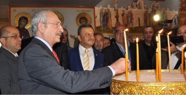 Almanya Ermenilerinden Kılıçdaroğlu'na ret