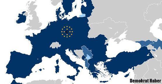 Almanya: Fransa Avrupa'nın en büyük sorunu