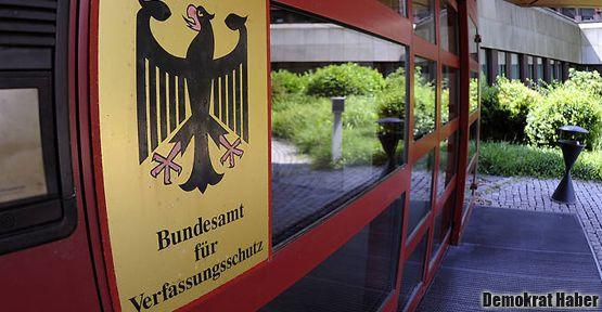 Almanya istihbaratı: Esad değil El Kaide katletti!