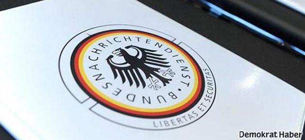 Almanya istihbaratından Gülen haberlerine yalanlama