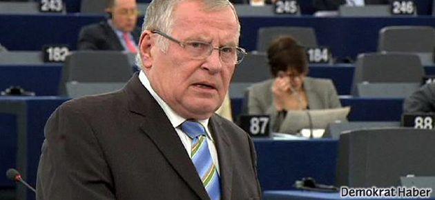 Almanya Sol Parti lideri Bisky öldü