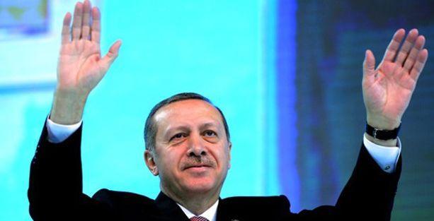 Almanya'da 'Cehennem'den gelen Erdoğan' klibi