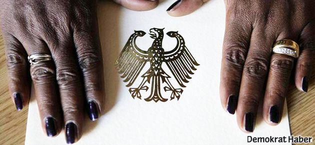 Almanya'da ırkçılık günlük hayatın parçası
