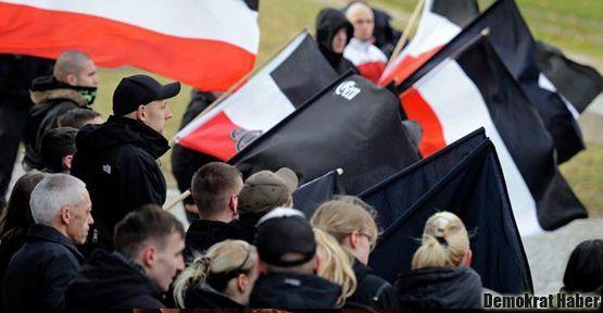 Almanya'da sporda aşırı sağ tehdidi