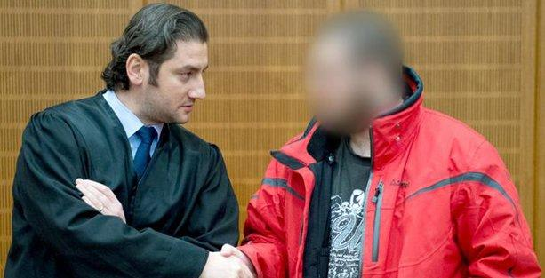 Almanya'daki ilk IŞİD davasında karar