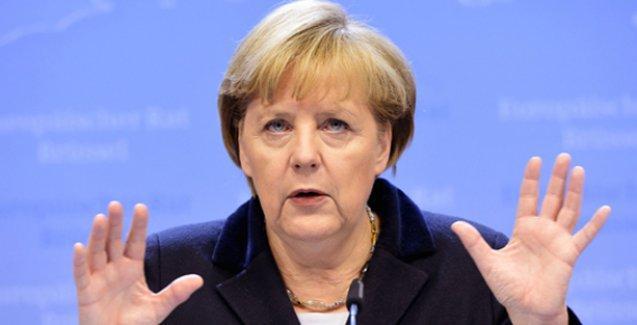 Almanya'dan Yunanistan'ın 'borç silme' talebine ret
