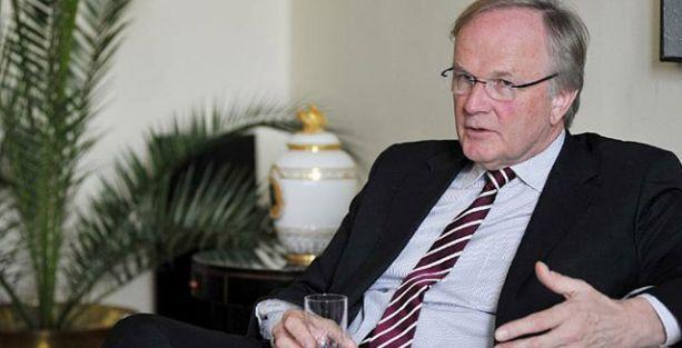 Almanya'nın Ankara Büyükelçisi Dışişleri Bakanlığı'na çağrıldı