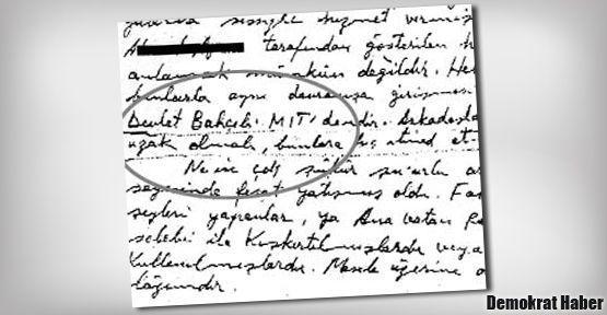 'Alparslan Türkeş'e göre Devlet Bahçeli MİT ajanıydı!'