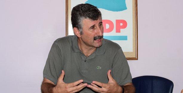 Alper Taş: Bize Latin Amerika'daki devrimci ilahiyat lazım