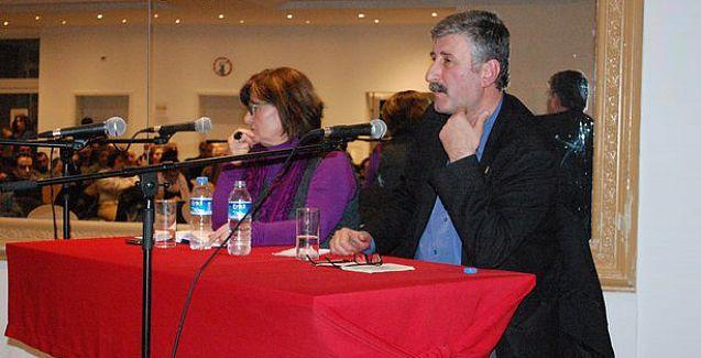 Alper Taş: Seçimleri boykot etmeyeceğiz