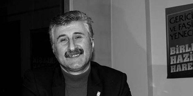 Alper Taş'tan 'Kılıçdaroğlu ile görüşme' açıklaması