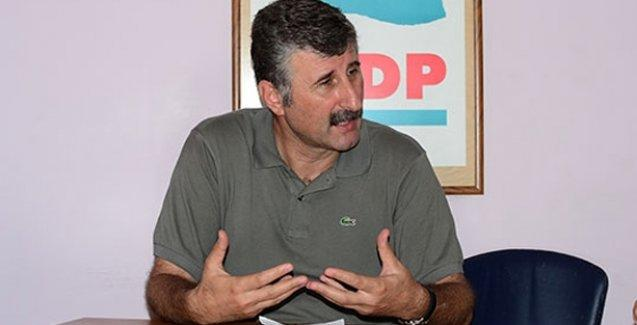 Alper Taş'tan 'ÖDP-HDP anlaştı' iddialarına yanıt