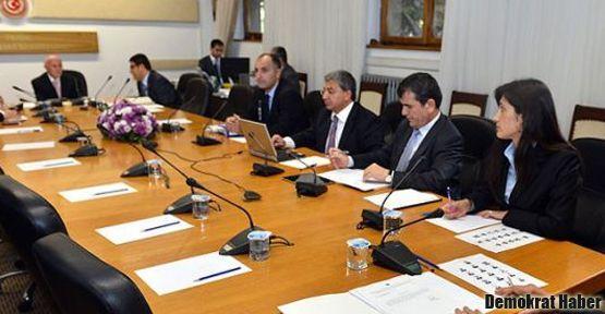 Alt Komisyonun önerileri de Darbe Komisyonu Raporu'nda
