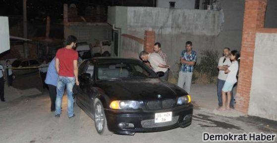 Altan ailesine 7. saldırı
