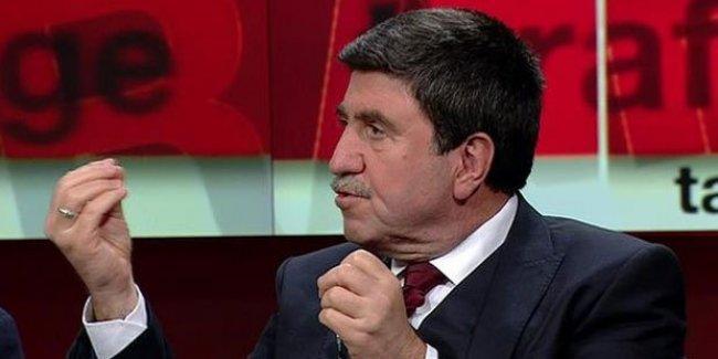 """HDP'li Altan Tan: """"PKK'nın savaşı şehirlere taşımasını doğru bulmuyorum"""""""