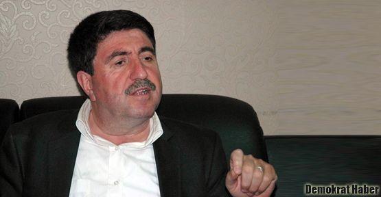 Altan Tan: PKK silahları nereye bıraksın?