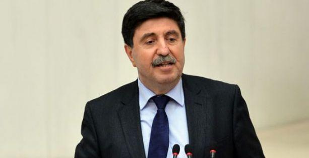 Altan Tan'dan muhalefete çağrı: Bırakalım AKP tek başına seçime girsin