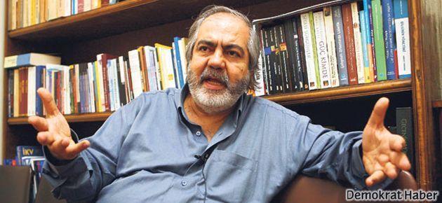 Altan'dan 'MGK kararı ile Erdoğan'ın imzası' yorumu