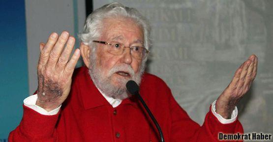 Alternatif Nobel Ödülü Hayrettin Karaca'ya