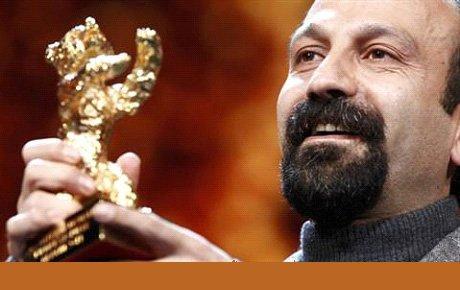 'Altın Ayı' İranlı yönetmene
